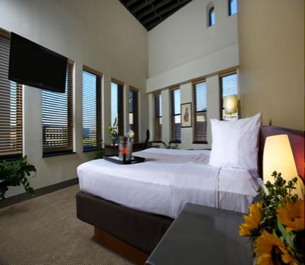 The Lofts Hotel Columbus