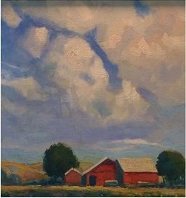 Big Sky Barn