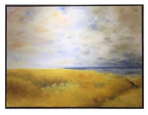Water's Edge | Suzanne Robinson