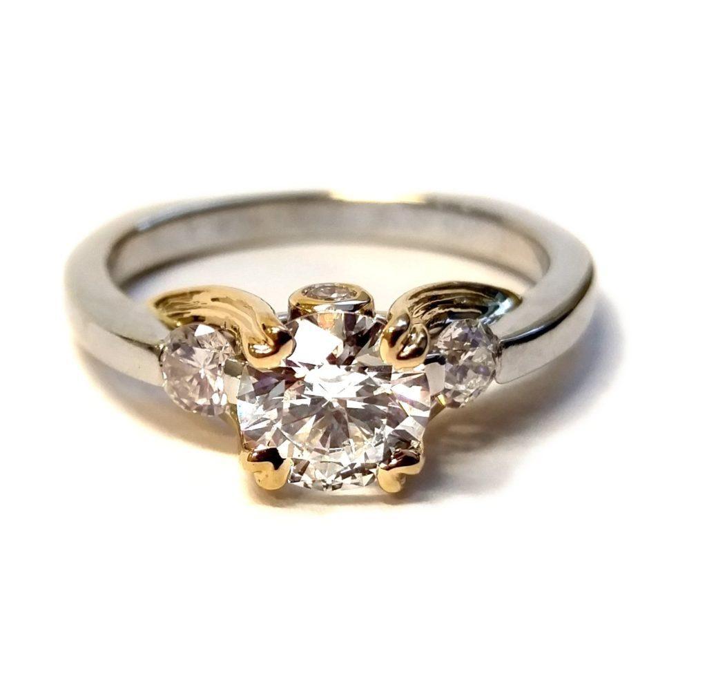 Engagement Ring | Argo & Lehne