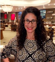 Michelle Berger | Argo & Lehne Jewelers