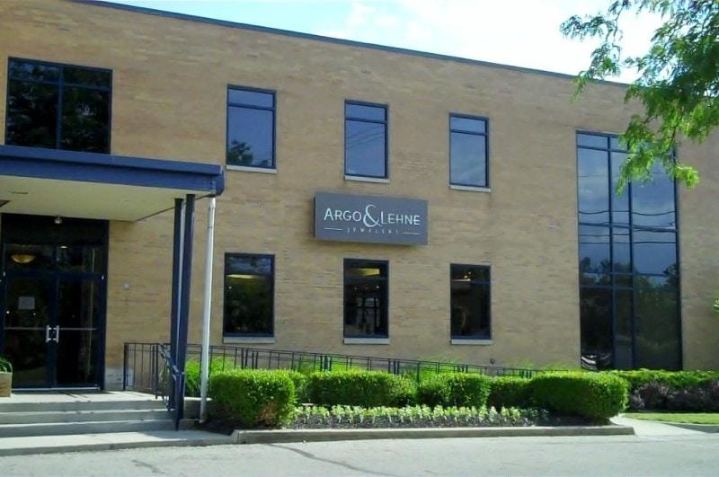 Argo & Lehne Jewelers Location