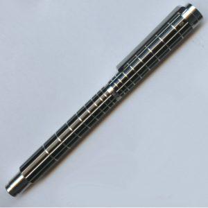 Sterling silver pen