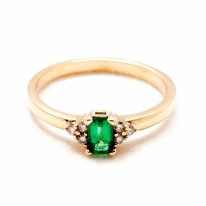 emerald dia rg