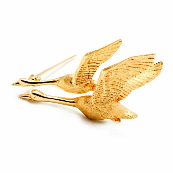 geese pin