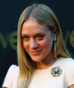 Chloe Sevigny Vintage Jewelry