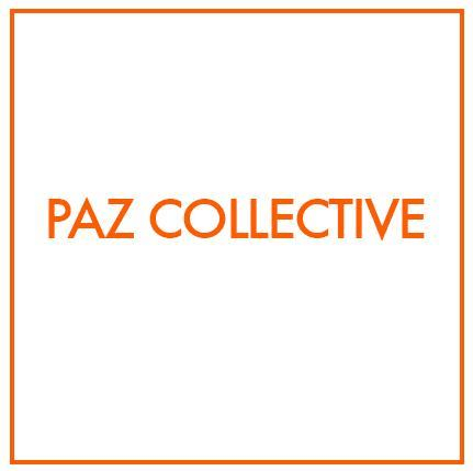 Paz Collective Logo