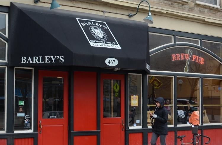 Barley's Brew Pub
