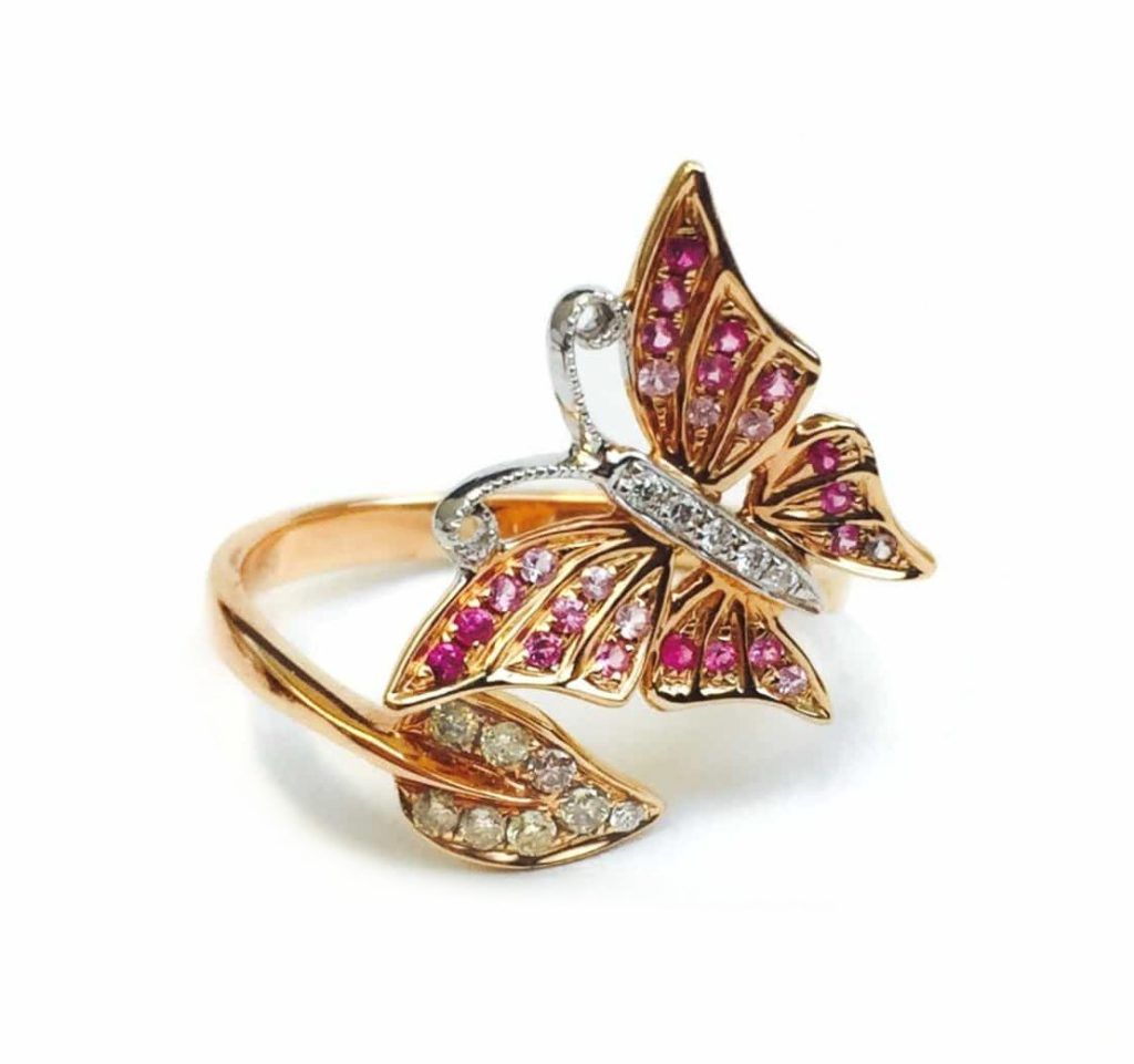 butterfly rg