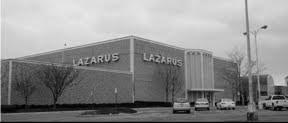 Lazarus Upper Arlington