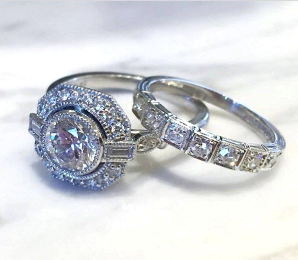 Protecting Precious Jewelry