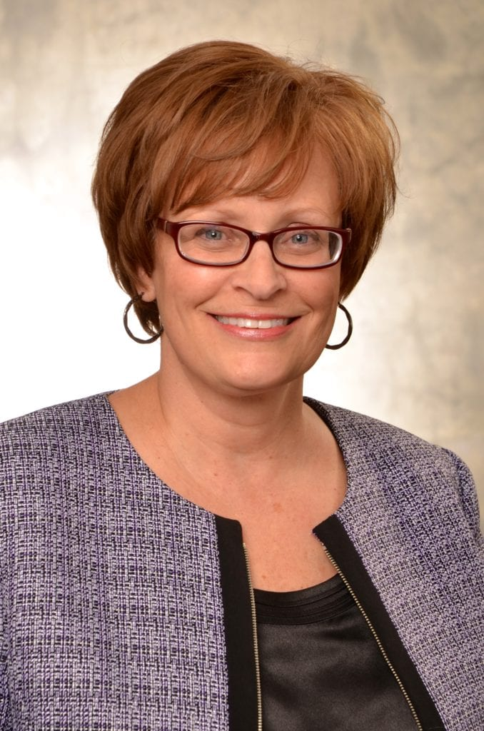 Sue Villilo, Executive Director of CHOICES