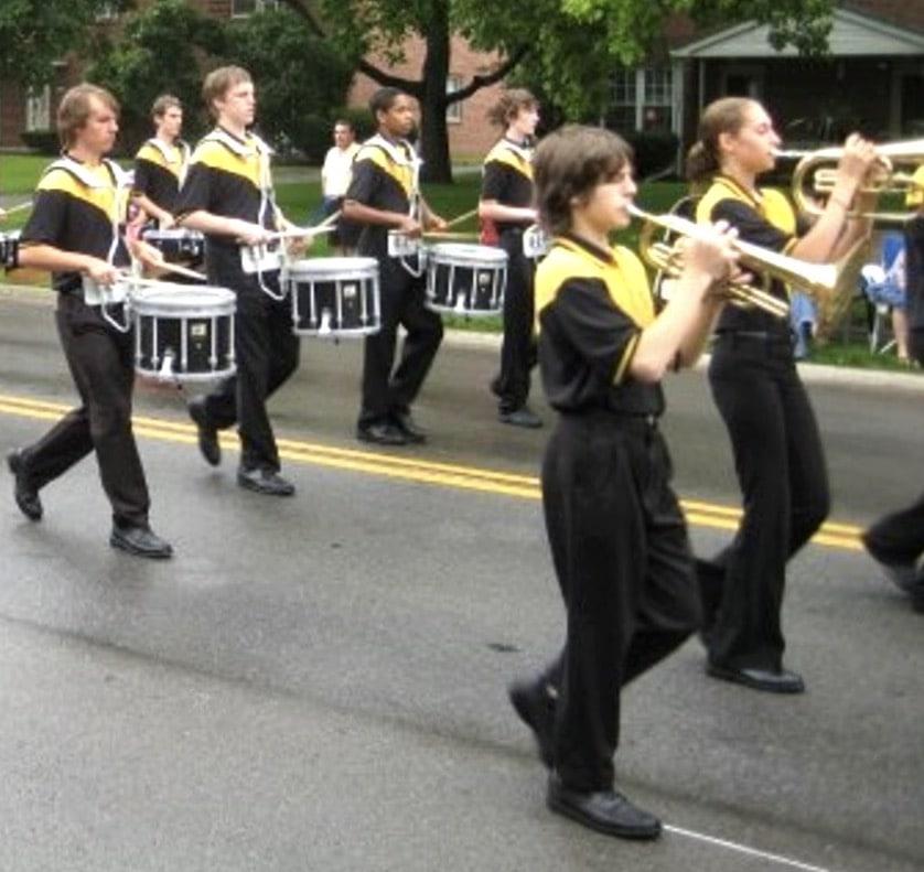 Upper Arlington Parade | Argo & Lehne