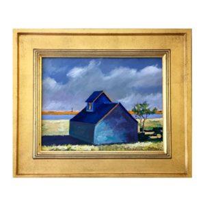 taylor pond shack 3