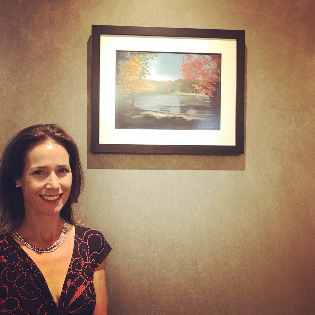 Tina Husted | Art at Argo & Lehne