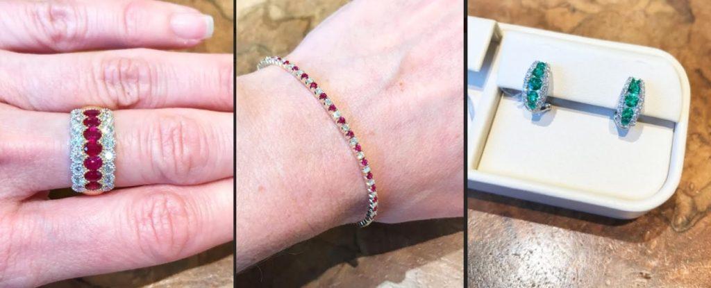 gemstones from argo lehne