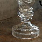 Sunflower Vase Base Detail