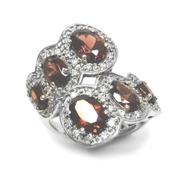garnet ring 2