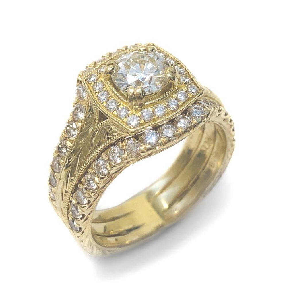 Custom Jewelry Columbus Ohio | Argo & Lehne Jewelers