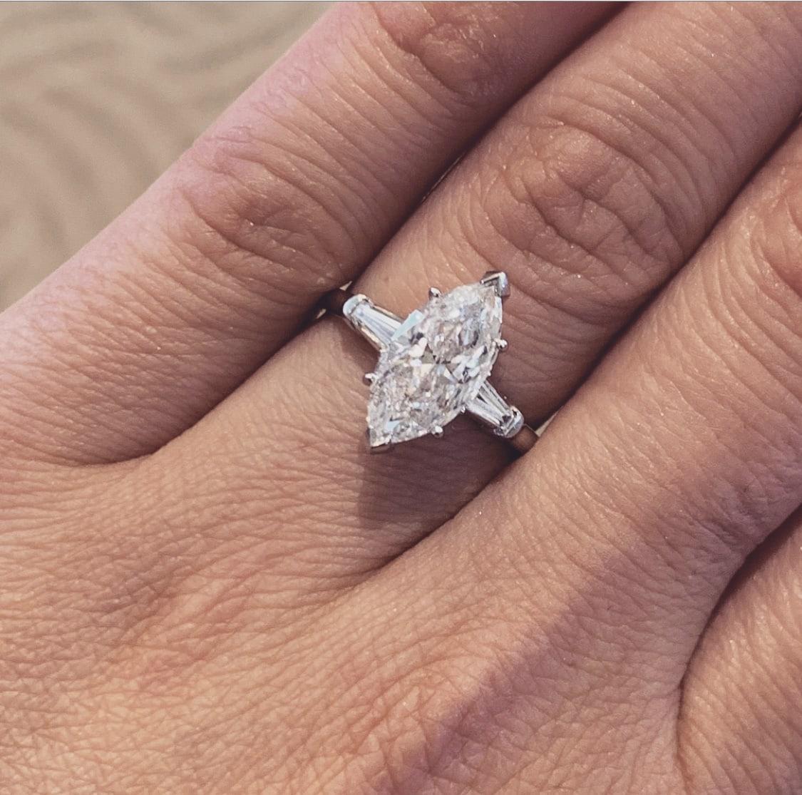 Bridal Jewelry Trends 2019 Argo Lehne Jewelers